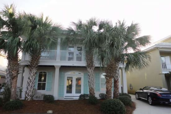 Casa Grande of Emerald Shores--Gorgeous Two-Story Home Near The Water