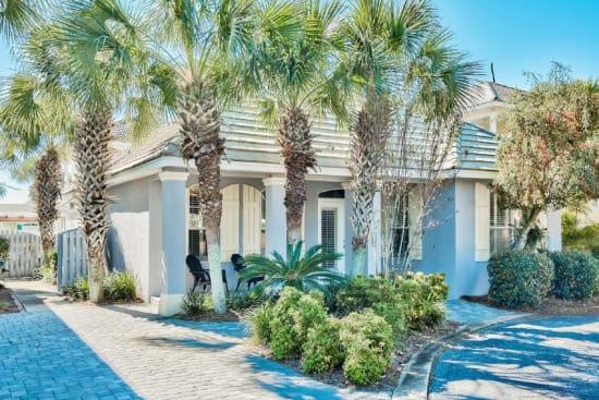 Destin Gemstone - 2 Bedroom Home in Emerald Shores, Miramar Beach, FL, Destin area