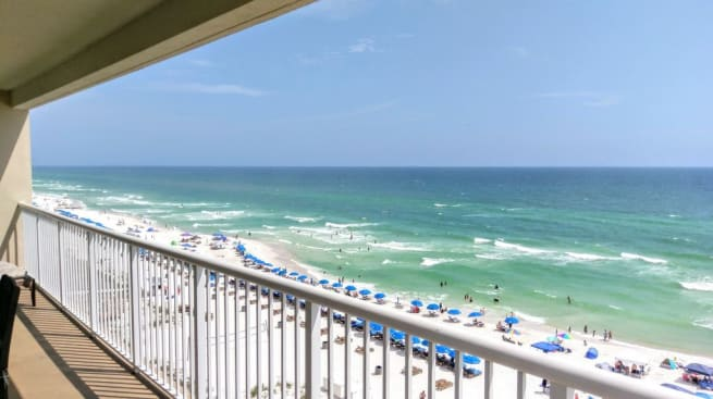 Panama City Beach Vacation Rental 5662