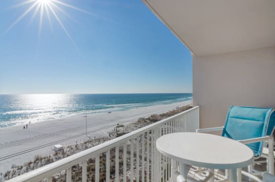 Fort Walton Beach Vacation Rental 3332