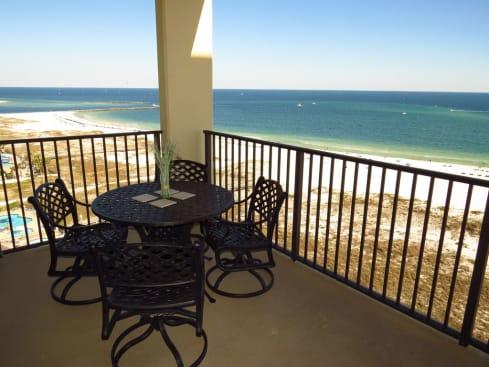 Orange Beach Vacation Rental 6569