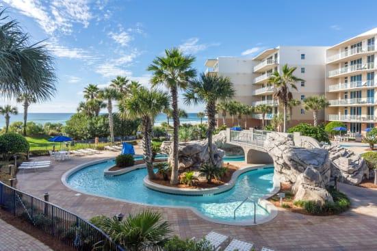 Fort Walton Beach Vacation Rental 7216