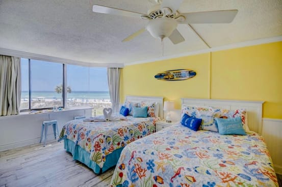 Panama City Beach Vacation Rental 968