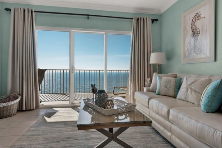 Crystal Shores West, Gulf Shores Vacation Rental Condo