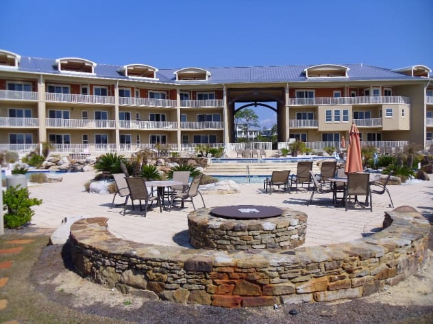 Sanctuary at redfish peace of paradise 30a beaches - 20 bedroom vacation rentals florida ...