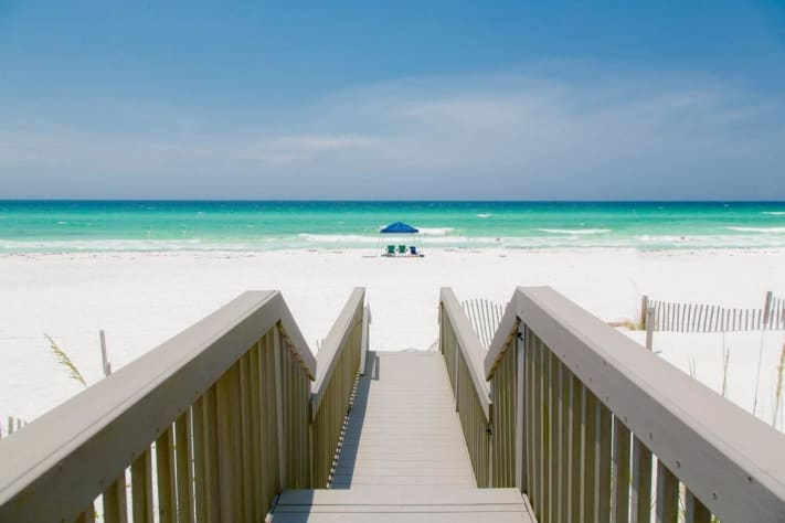 The Magnificat Destin Area Fl Vacation Rental