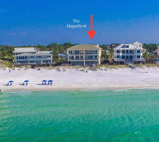Gulf Shores Beach House Rentals By Owner: Destin Area, FL Vacation Rental