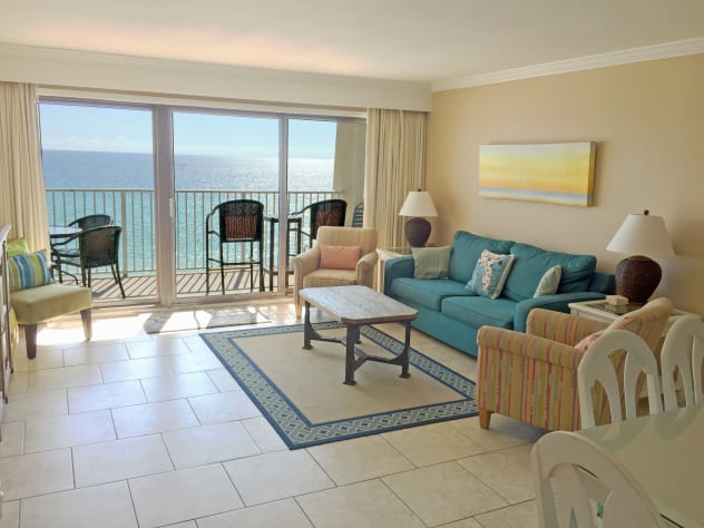 Beach house condominium b604 destin area fl vacation rental - 1 bedroom condos in destin fl on the beach ...
