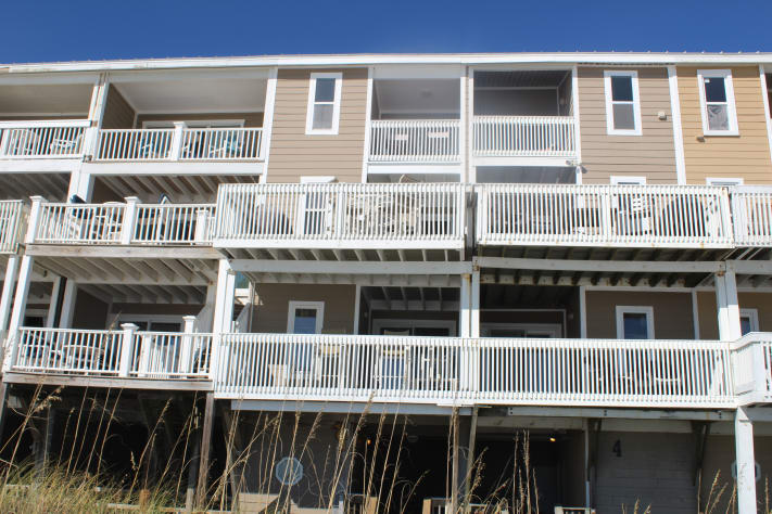 Sanddollar Townhomes Unit 5 Destin Area Fl Vacation Rental