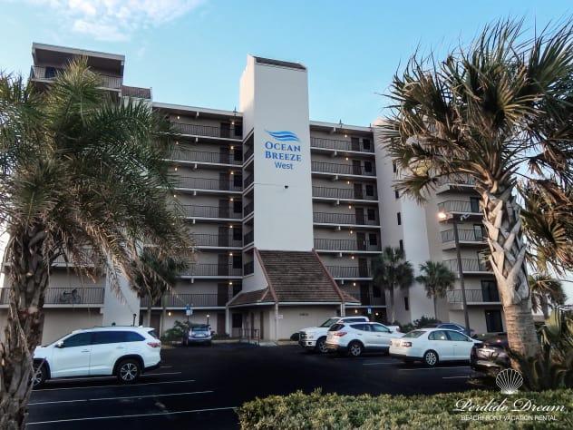 Perdido dream perdido key fl vacation rental - 20 bedroom vacation rentals florida ...