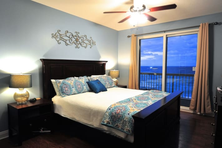 Calypso Resort, Panama City Beach Vacation Rental Condo