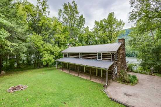 Chattanooga Private Cabins - Chattanooga, TN Cabin Rental (1)