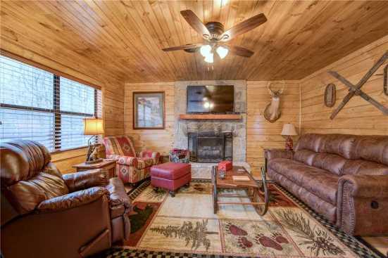 Gatlinburg Private Properties - Gatlinburg, TN Lodge Rental (1)