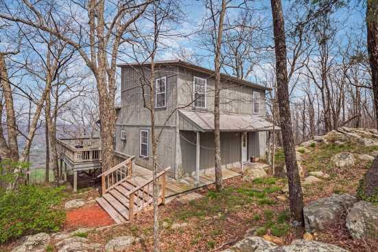 Lookout Mountain - Chattanooga, TN Bungalow Rental (1)