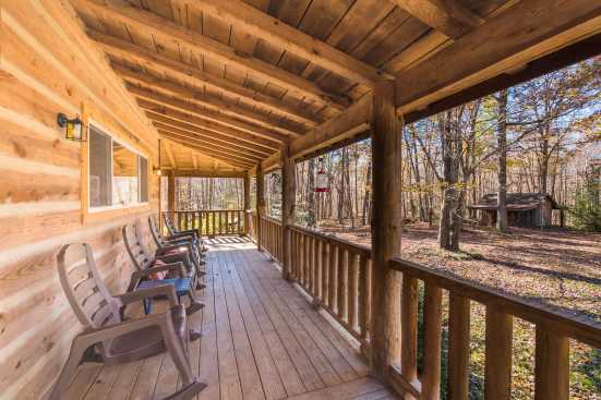 Signal Mountain - Chattanooga, TN Cabin Rental (1)