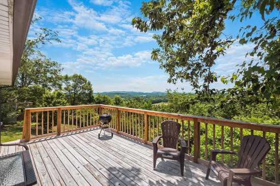 Chattanooga Private Cabins - Chattanooga, TN Cabin Rental (1)