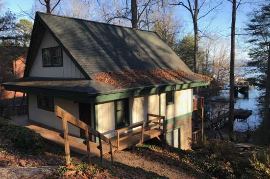 Lake James NC Vacation Rentals