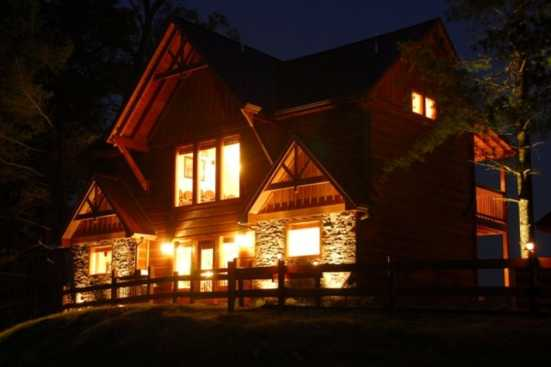 Parkside Resort - Pigeon Forge, TN Cabin Rental (1)