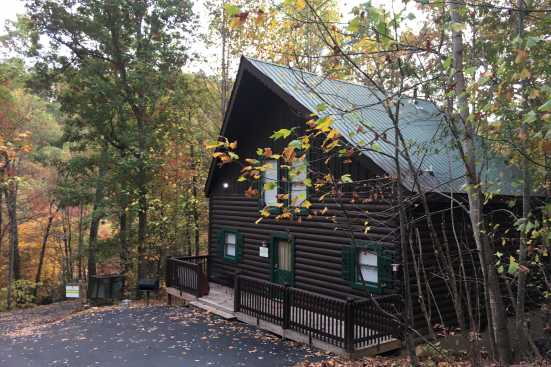Gatlinburg Private Properties - Gatlinburg, TN Cabin Rental (1)