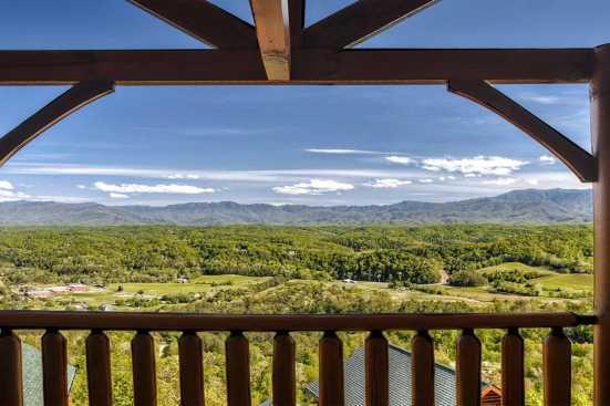 Legacy Mountain - Sevierville, TN Cabin Rental (1)