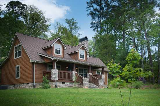 Wears Valley - Sevierville, TN Cottage Rental (1)