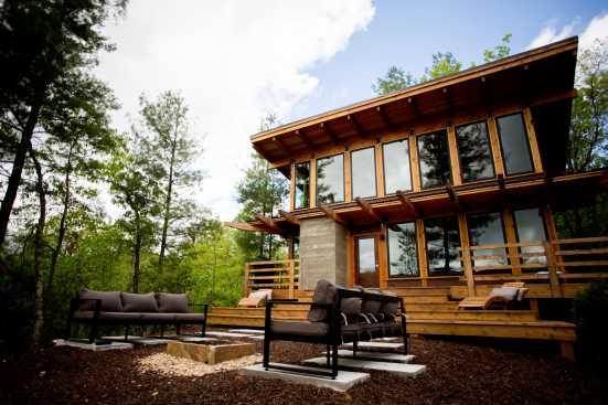 Bryson City - Nantahala Lake, NC House Rental (1)