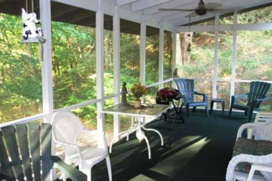Shagbark Resort - Pigeon Forge, TN House Rental (1)
