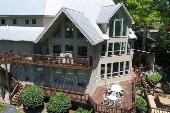 Pigeon Forge Private Properties - Pigeon Forge, TN House Rental (1)
