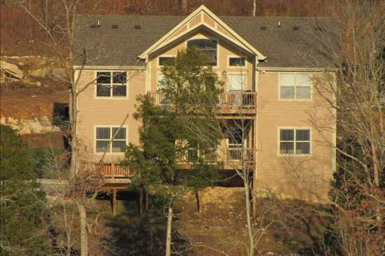 Norris Lake Private Properties - Norris Lake, TN House Rental (1)