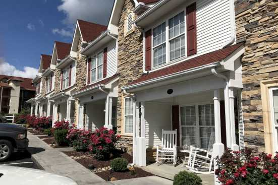 Pigeon Forge Private Properties - Pigeon Forge, TN Condo Rental (1)