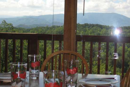 Bluff Ridge Estates - Sevierville, TN Cabin Rental (1)