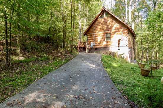 Cades Cove - Townsend, TN Cabin Rental (1)