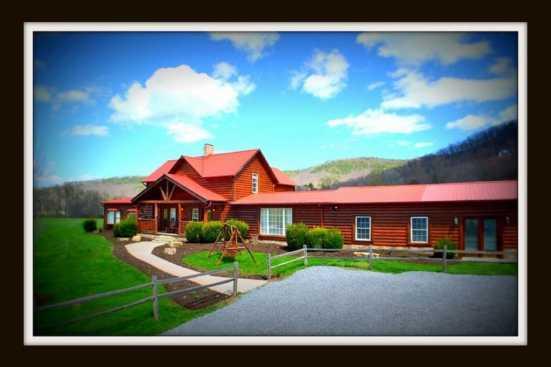 Wears Valley  - Pigeon Forge, TN Lodge Rental (1)