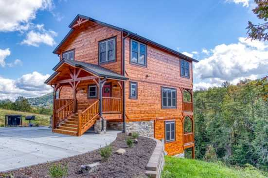 Pigeon Forge Private Properties - Pigeon Forge, TN Lodge Rental (1)