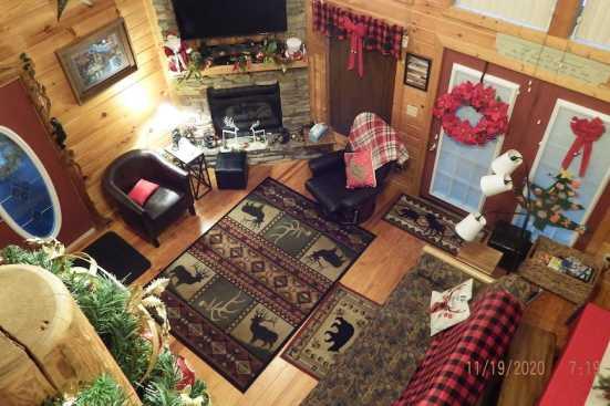 Sevierville Private Properties - Sevierville, TN Cabin Rental (1)