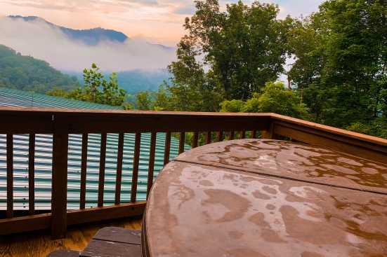 Franklin Private Properties - Franklin, NC Cottage Rental (1)