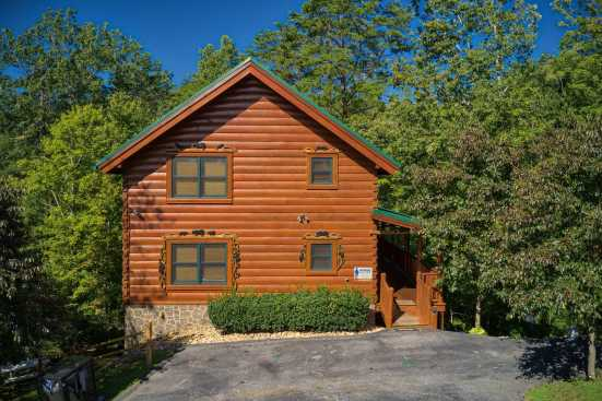Smoky Mountain Cabin Rentals Chalet Rentals More