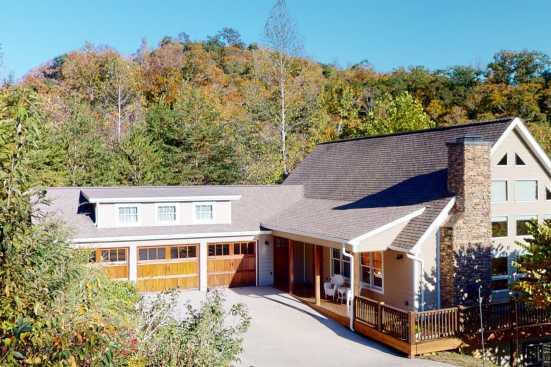 Norris Lake Private Properties - Norris Lake, TN Cabin Rental (1)