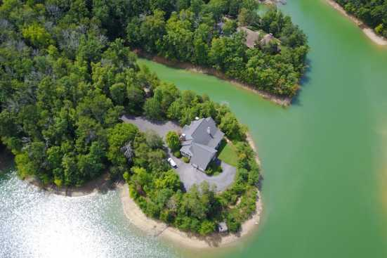 Douglas Lake Private Properties - Douglas Lake, TN House Rental (1)