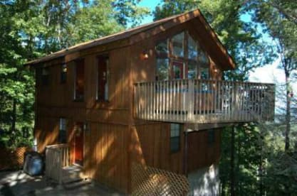 Chalet Village - Gatlinburg, TN House Rental (1)