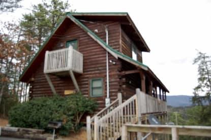 Wears Valley - Sevierville, TN Cabin Rental (1)