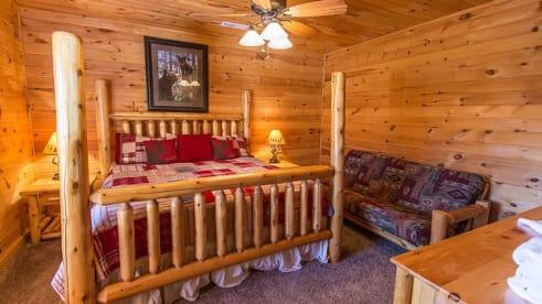 Chalet Village - Gatlinburg, TN Cabin Rental (1)
