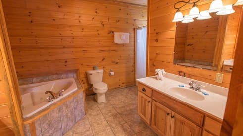 Chalet Village - Gatlinburg, TN Cabin Rental (1)