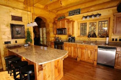 Bent Creek Golf Village - Gatlinburg, TN Lodge Rental (1)