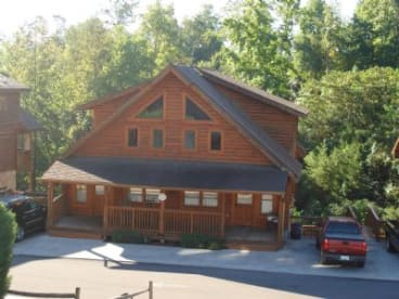 Pigeon Forge Private Properties - Pigeon Forge, TN Duplex Rental (1)