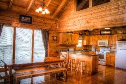 Eagles Ridge North - Pigeon Forge, TN Cabin Rental (1)