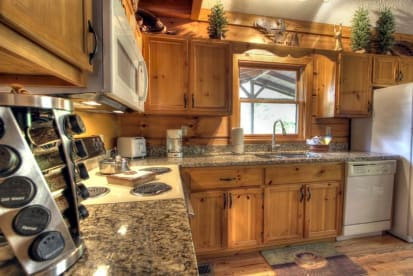 Smoky Mountain Cabin Rental Gatlinburg Rentals By Owner