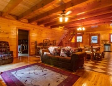 Black Bear Ridge Resort - Pigeon Forge, TN Cabin Rental (1)