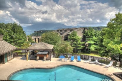 High Chalet Condos - Gatlinburg, TN Condo Rental (1)
