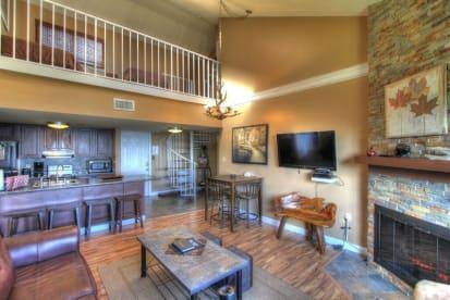 High Chalet Condos - Gatlinburg, TN Condo Rental (1)